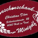 Logo Minigolf und Buschenschank Tirol
